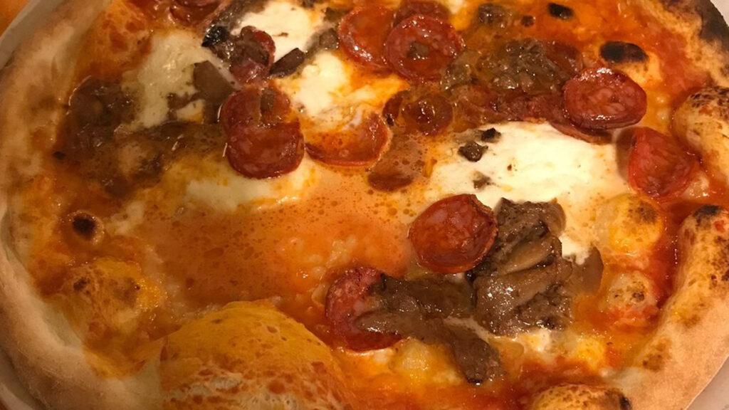Pizzeria Agora Civita